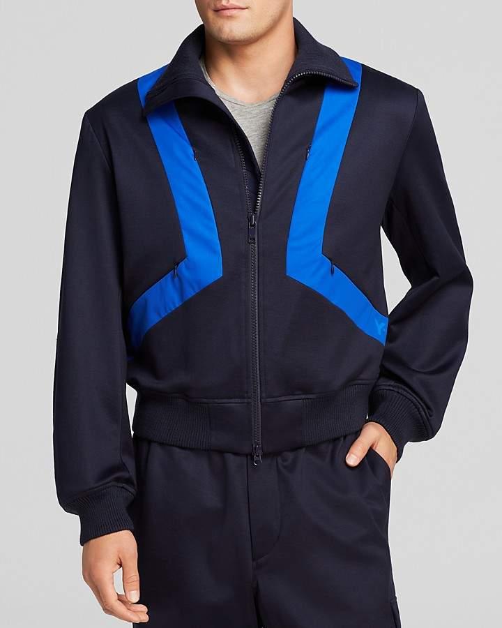 Y-3 Lux Tape Blouson Jacket