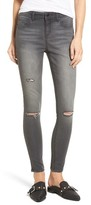 Women's Tinsel Ripped Skinny Jeans