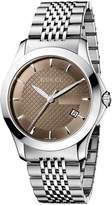 Gucci Men's YA126406 Timeless Watch