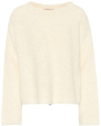 81 Hours Eileen wool-blend sweater