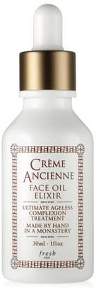 Fresh Creme Ancienne Face Oil Elixir