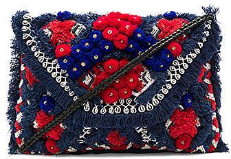 Antik Batik Sunny Wallet