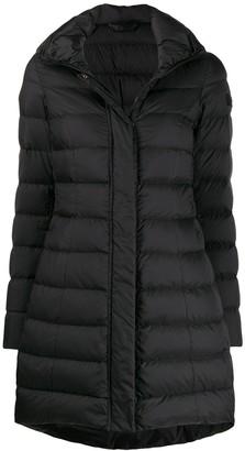 Peuterey long sleeve padded coat