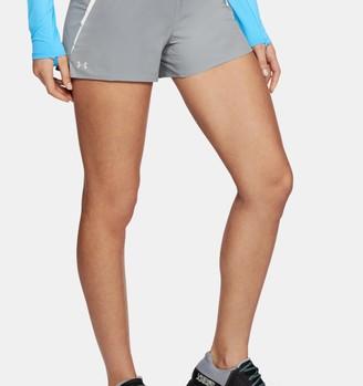 Under Armour Women's UA Ramble Shorts
