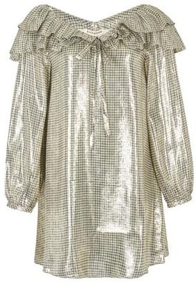 ALEXACHUNG Dress