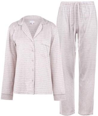 Linea Stripe Pyjama Set