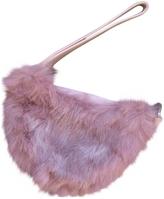 Gucci Rabbit Fur Cluch Bag