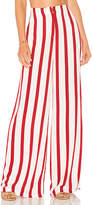 House Of Harlow x REVOLVE Mona Pant in Red