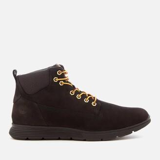 Timberland Men's Killington Nubuck Chukka Boots - Black