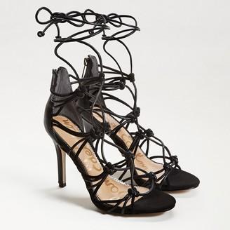 Adella Strappy Heel Sandal