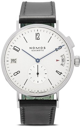NOMOS Glashütte Tangomat GMT 40mm