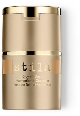Stila Stay All Day Foundation & Concealer 30ml 03 Light (Light, Golden)