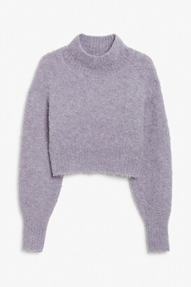 Monki Knit turtleneck