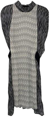Sass & Bide Grey Viscose Dresses