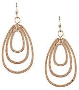 Anna & Ava Jackson Nested Teardrop Earrings