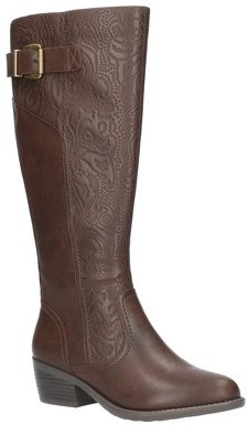 Easy Street Shoes Arwen Tall Boots (Women)