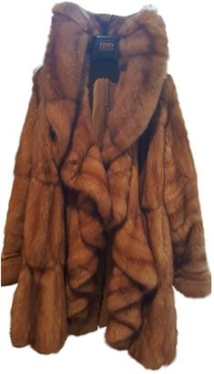 Pellicciai Fur Coat for Women