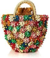 Serpui Marie Dora Flower Basket
