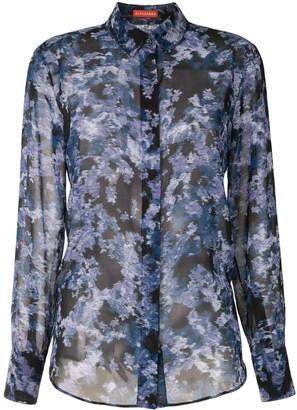 Altuzarra Chika silk shirt