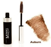Mommy Makeup Brow Tint - Tinted Eyebrow Gel - Auburn