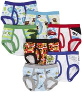 Handcraft Disney Pixar Brief 7-pk - Multicolor-Multicolor-4T