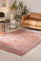 Urban Outfitters Broderick Printed Rug