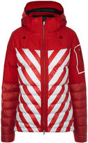 Perfect Moment Red Amak Chevron Jacket
