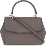 MICHAEL Michael Kors Ava extra-small Saffiano leather cross-body bag