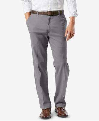 Dockers Men Easy Classic Fit Khaki Stretch Pants