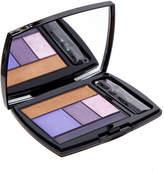 Lancôme 0.141Oz Jacaranda Bloom 313 Color Design Eye Brightening All-In-One 5 Color Shadow Palette