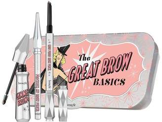 Benefit Cosmetics BENFEIT THE GREAT BROW BASICS - SHADE 3