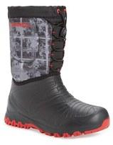 Merrell Toddler 'Snow Quest' Waterproof Boot