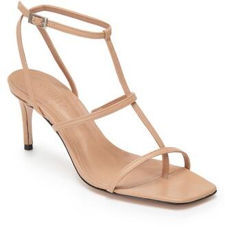Schutz Ameena T-Strap Thong Sandal