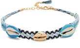 Rebecca Minkoff Lola Friendship Choker Necklace