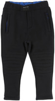 Little Marc Jacobs Sweatpants with Knee Patches