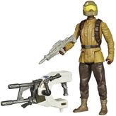 Hasbro Star Wars: Episode VII The Force Awakens 3.75-in. Space Mission Resistance Trooper Figure by