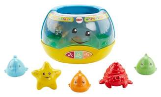Fisher-Price Laugh & Learn Laugh and Learn Magical Lights Fishbowl