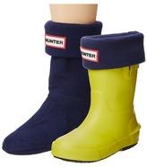 Hunter Boot Sock Kids Shoes