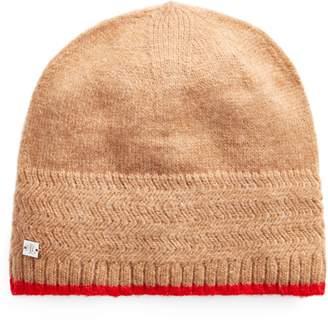 Ralph Lauren Rib-Knit Beanie