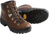Alico Backcountry Hiking Boots - Leather (For Women)