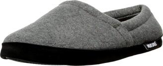 Muk Luks Men's Fleece Espadrille Slipper