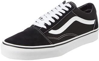 Vans SINGLE SHOE - Old Skooltm Core Classics (True White) Athletic Shoes