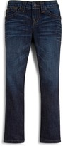 True Religion Boys' Geno Relaxed Slim Stretch Jeans - Sizes 5-20