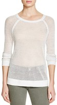 Soft Joie Quain Openwork Sweater