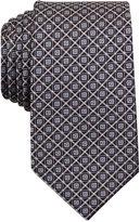 Perry Ellis Men's Caleb Neat Classic Tie