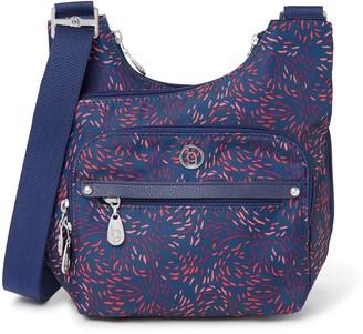 BG by Baggallini Charlotte Crossbody Bag