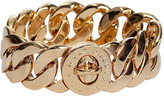 Marc by Marc Jacobs Katie Bracelet in Gold