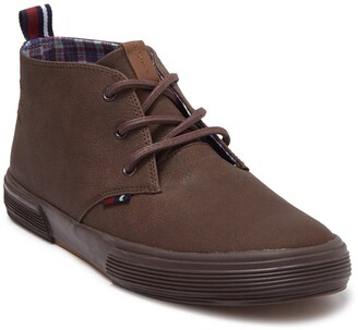 Ben Sherman Bristol Chukka Leather Boot