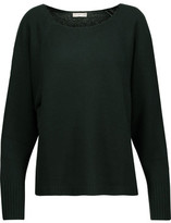Joie Bryant Wool And Cashmere-Blend Sweater