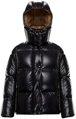 Moncler Parana Quilted Jacket